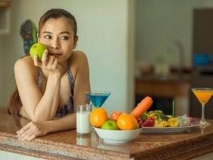 Jurnalul unei pofticioase mereu la dietă: postul, ca metodă de slăbit