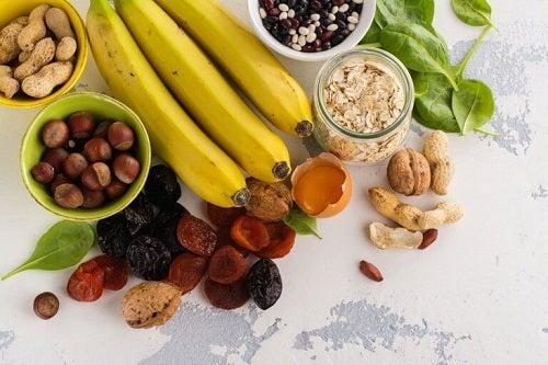 Alimente bogate în potasiu pe care merită să le consumi