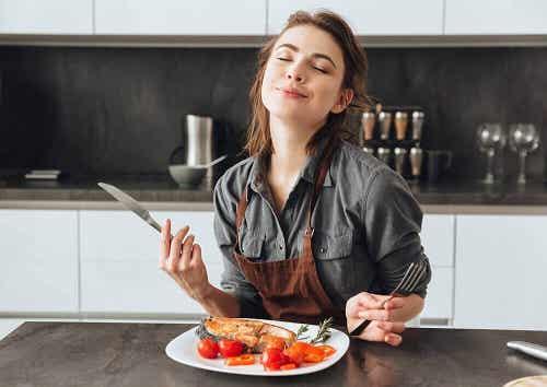 10 cauze ale senzației constante de foame