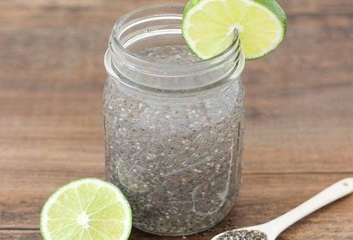 Remedii naturiste pentru depresie cu semințe de chia