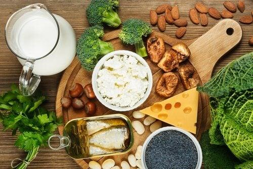 Schimbări dietetice esențiale după 40 de ani ca să te menții sănătos