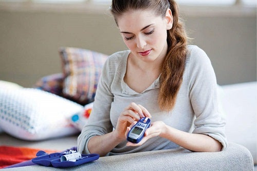 Simptome timpurii ale diabetului la femei