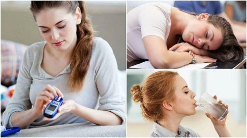 Care sunt cele 8 simptome timpurii ale diabetului?