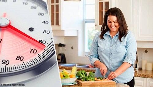 Tipuri de obezitate care țin de glanda tiroidă