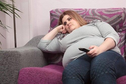 6 tipuri de obezitate și cauzele acestora