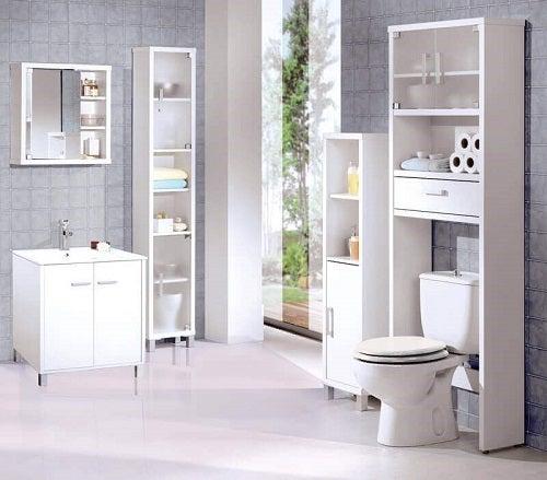 Trucuri pentru a elimina mirosurile neplăcute din bucătărie și baie
