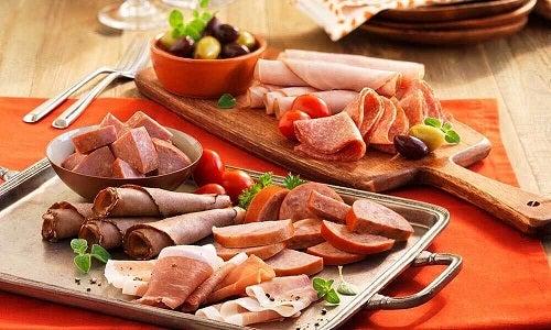 Trucuri pentru a preveni refluxul gastroesofagian cu o dietă sănătoasă