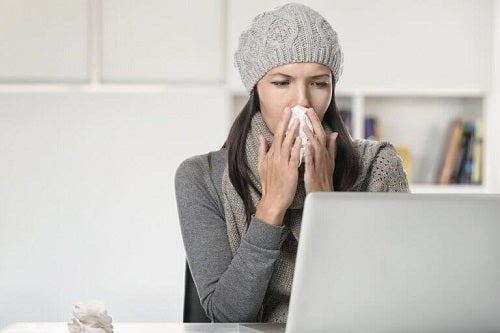 7 trucuri pentru combaterea sinuzitei