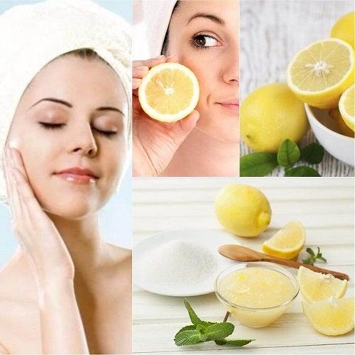 Descoperă 6 utilizări cosmetice ale lămâii