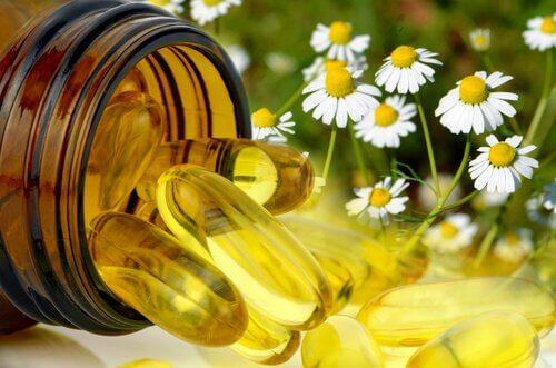 Vitamina B3 pe lista de vitamine esențiale pentru creșterea părului
