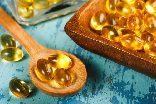 Vitamine esențiale pentru creșterea părului precum vitamina E