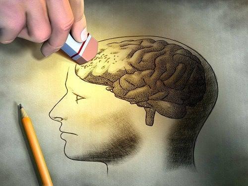 Nevoia de alimente care combat pierderile de memorie cauzate de diverși factori