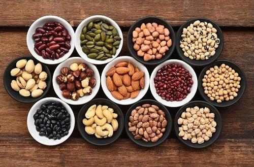 Alimente care cresc nivelul acidului uric