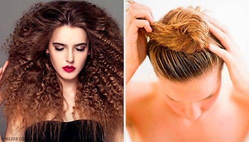 Cele Mai Bune Măști Pentru Părul Creț Doza De Sănătate