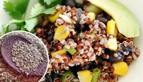 3 rețete gustoase cu quinoa pe care le vei adora