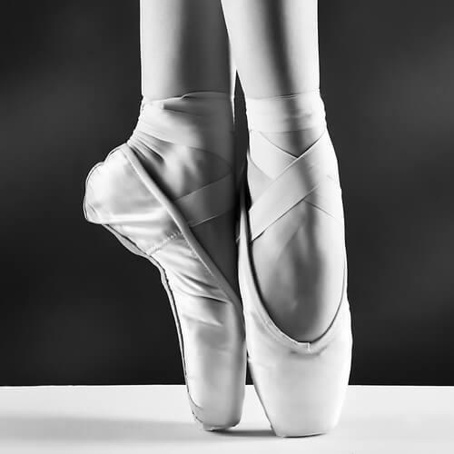 Cum să scapi de monturi evitând să practici baletul