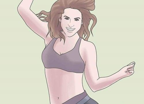 Dansul pe lista de exerciții pentru combaterea hipertensiunii