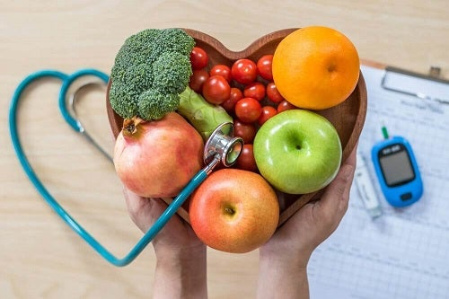 Dietă de slăbit pentru diabetici cu fructe sănătoase