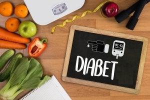meniu de slabit pentru diabetici