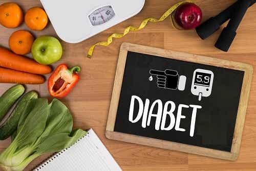 Descoperă o dietă de slăbit pentru diabetici