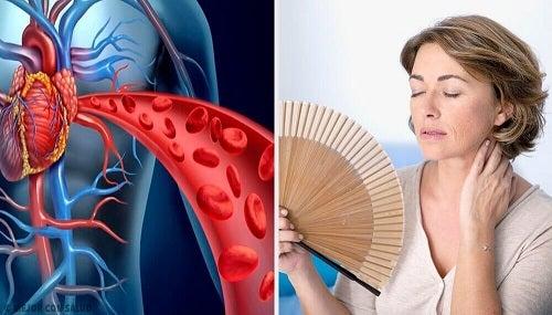 Probleme de sănătate la menopauză și cum să le eviți