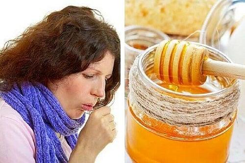 3 siropuri naturale pentru tusea seacă