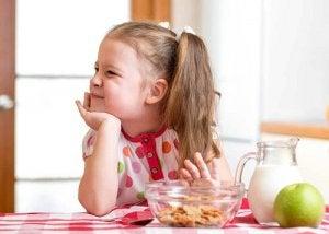 Pierderea poftei de mâncare | ROmedic