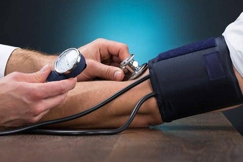 5 alimente care reglează tensiunea arterială