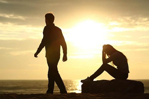 Sfaturi pentru renunțarea la oamenii care nu te iubesc
