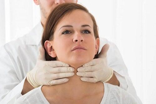 Semne ale hipotiroidismului la femei