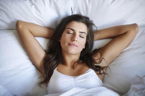 Sfaturi pentru a scăpa de tristețe printr-un somn odihnitor