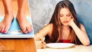 sărind pentru rezultate de pierdere în greutate