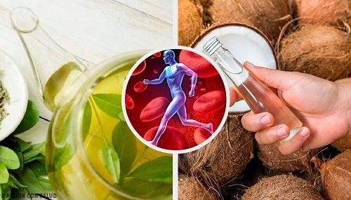 7 tratamente naturiste pentru problemele circulatorii
