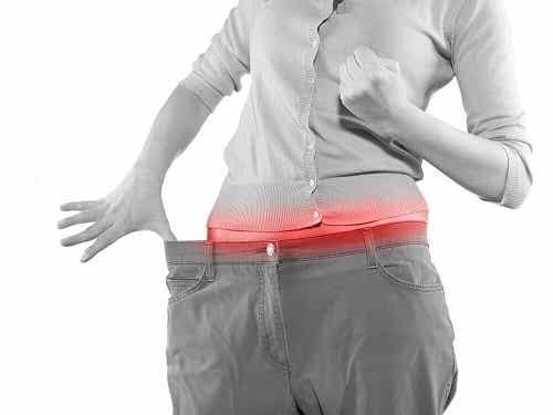 Trucuri pentru a elimina grăsimea abdominală fără înfometare