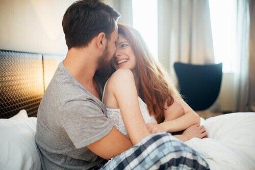 O viață sexuală mai bună în dormitor