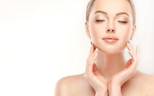 Nevoia de alimente care stimulează producția de colagen benefice pentru piele