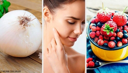 8 alimente care stimulează producția de colagen