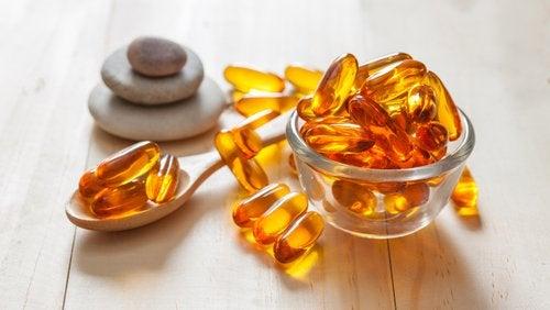 Combate simptomele menopauzei cu vitamine și minerale