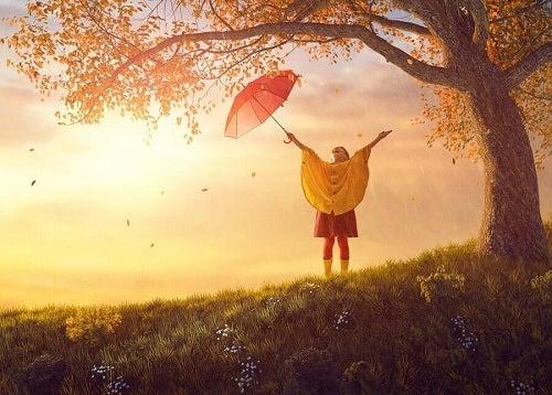 Cum să atragi energia pozitivă în viața ta