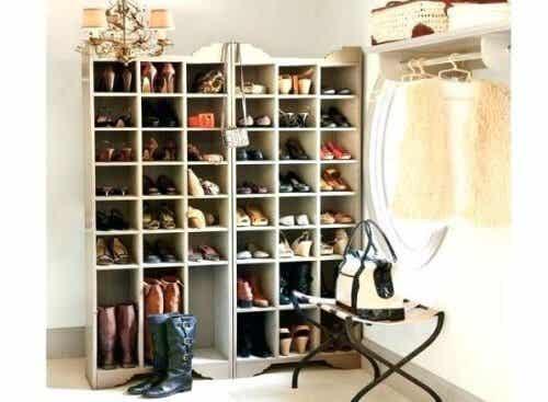 Cum să faci un pantofar simplu și original