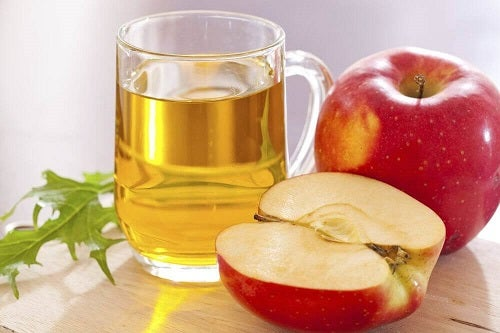 Cum să tratezi ficatul gras cu oțet de mere