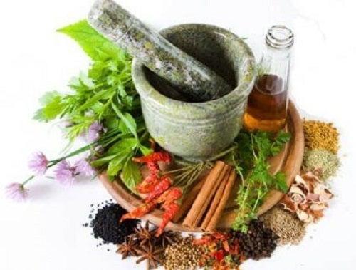 Cum să tratezi halena cu remedii naturale