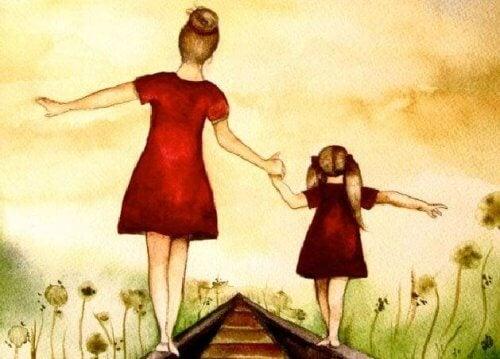 Cum se consolidează relația mamă-copil prin participarea la activități comune