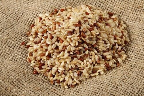 Dietă pentru curățarea ficatului bazată pe consumul moderat de orez