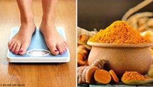 Turmeric pentru pierderea în greutate - funcționează de fapt? | Tombouctou
