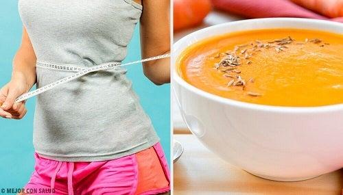 Slăbește cu turmeric - 3 rețete delicioase și sănătoase