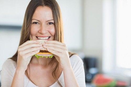 Opțiuni pentru micul dejun bogate în nutrienți