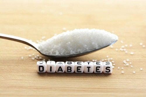 Regim alimentar pentru diabetici bazat pe un consum redus de zahăr