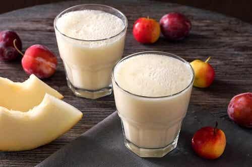 Remedii naturale cu pepene galben cu efect laxativ