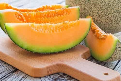 4 remedii naturale cu pepene galben
